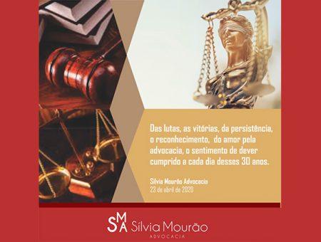 30 anos do escritório Sílvia Mourão